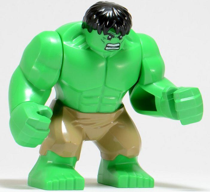 Lego Super Heroes 6868 – Hulk's Helicarrier Breakout | i ...