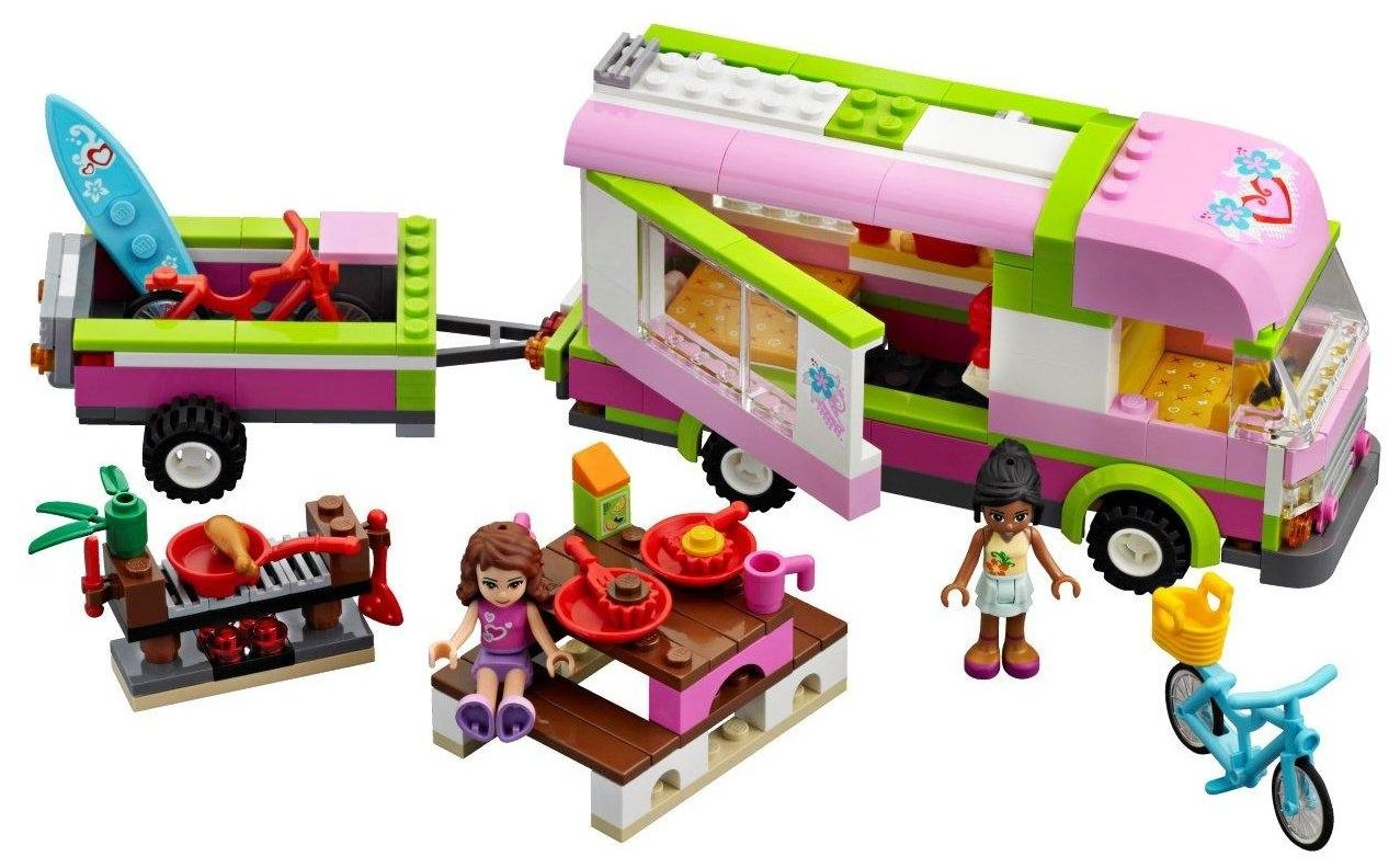 Lego Friends Christmas Sets.Some Lego Gift Suggestions For Next Christmas I Brick City