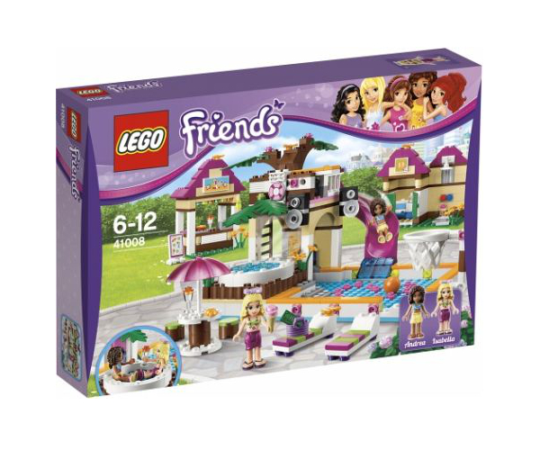 Friends 2013 Sets Pictures Here They Are I Brick City