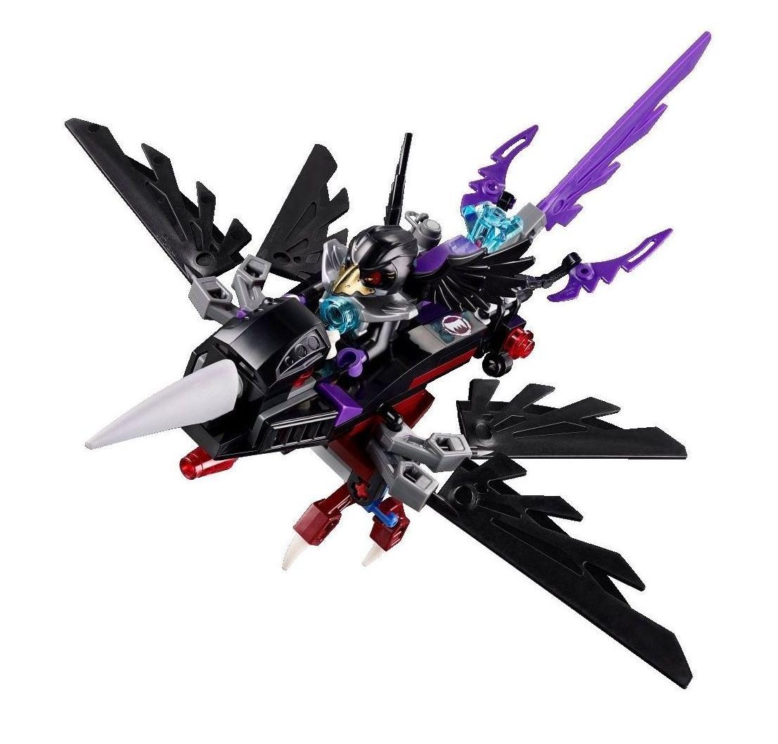 Lego Chima Ravens Lego 70000 Legends of Chima