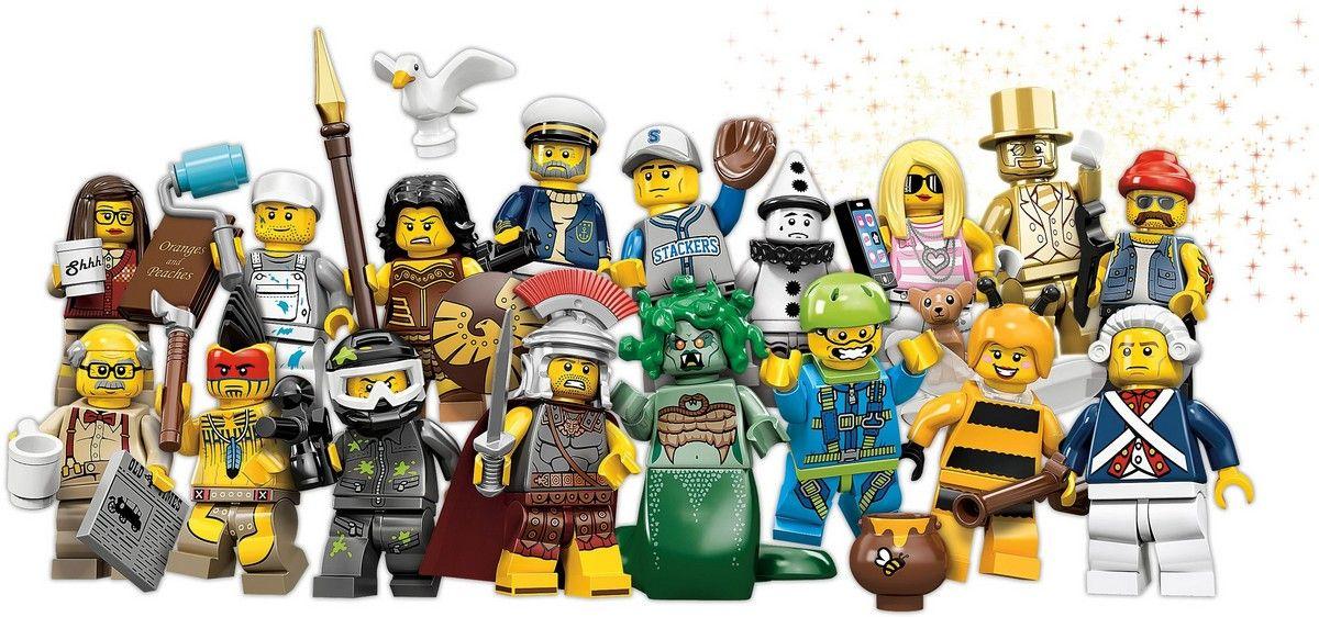 lego series 10 mini figures golden ibrickcity 1024x479 Lego Mini