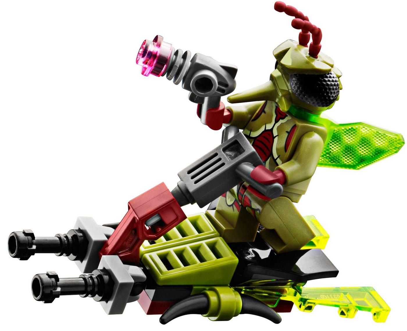 lego 70701 � swarm interceptor i brick city