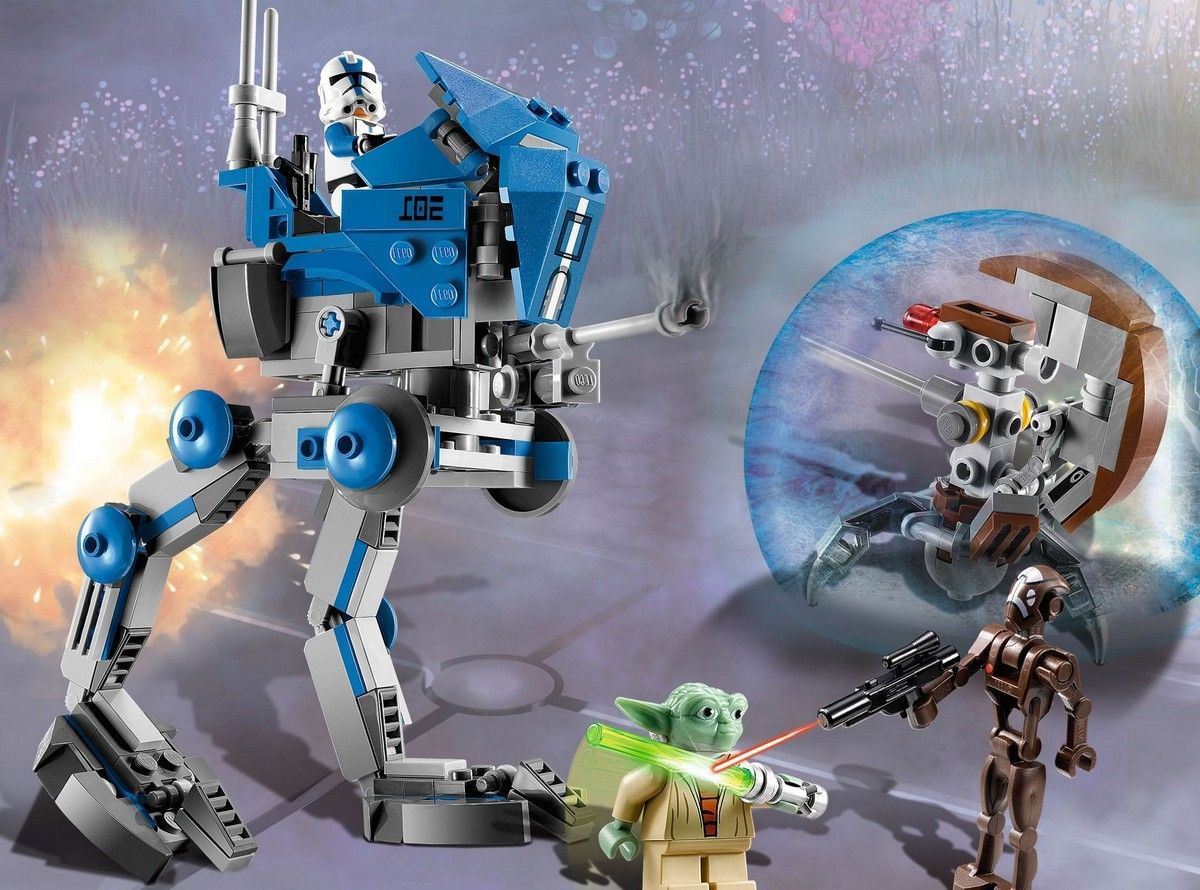 notice lego star wars