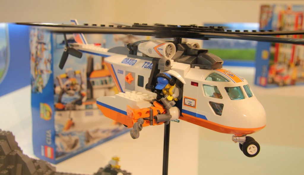 Lego 60013 Coast Guard Helicopter city ibrickcity 1 1024x591 Lego 60013   Coast Guard Helicopter