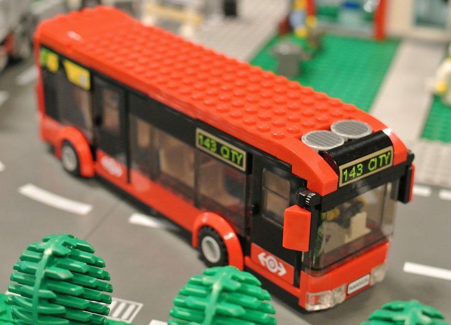 Lego 60026 Town Square I Brick City