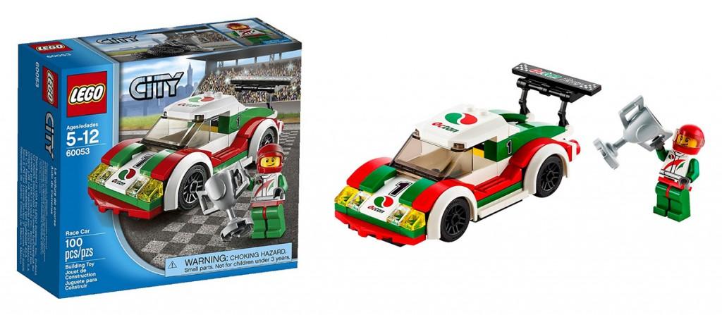 lego city racing games