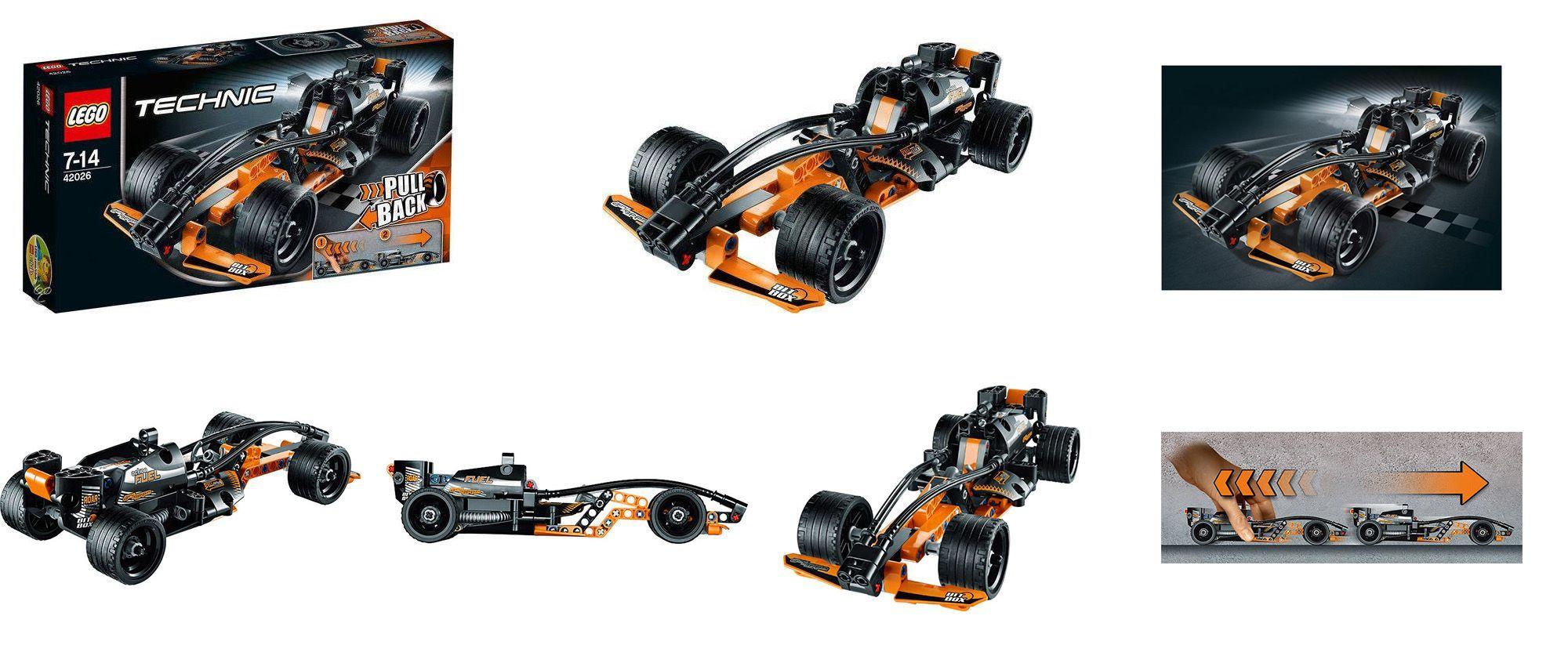 Lego Technic – Additional Set Images | i Brick City