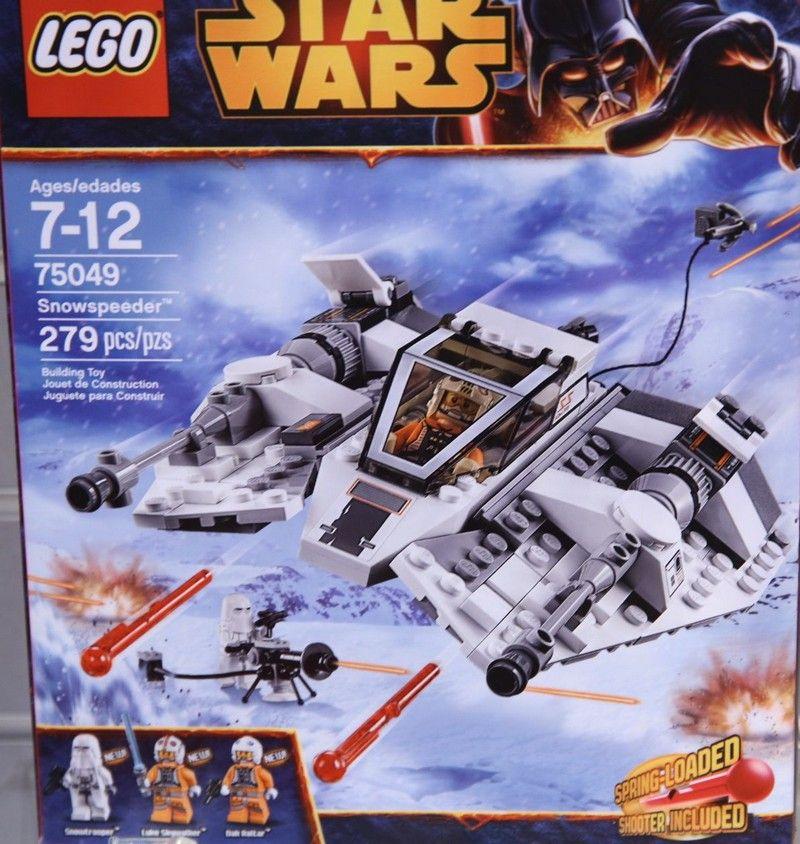 Lego Star Wars Summer 2014 Musings From My Garage