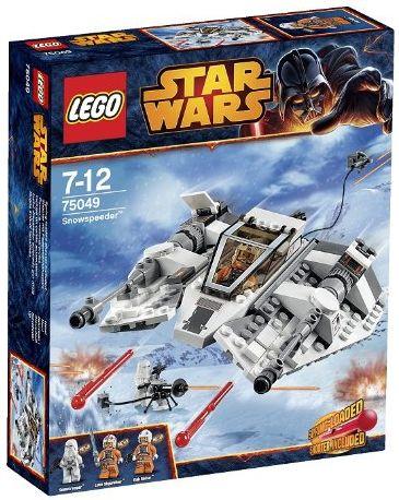 lego 75049 – snowspeeder | i brick city