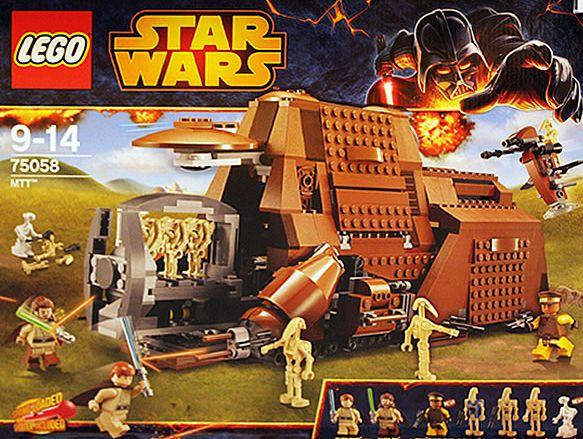 Lego 75058 – MTT | i Brick City