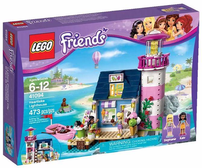 lego 41094 heartlake lighthouse friends Lego 41094   Hearltlake Lighthouse
