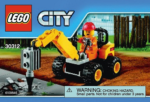 http://www.ibrickcity.com/wp-content/uploads/2015/01/Lego-30312-Demolition-Driller-city-polybag.jpg