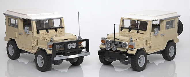 Lego-Ideas-Toyota-Landcruiser-40-Series-1