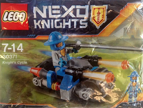 Lego-30371-Knight-Cycle-nexo-knights