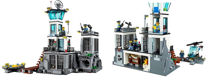 Lego-60130-Prison-Island-city-1