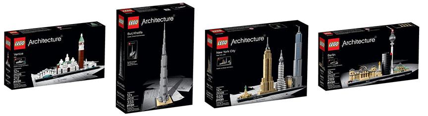lego-21026-21027-21028-21031-architecture
