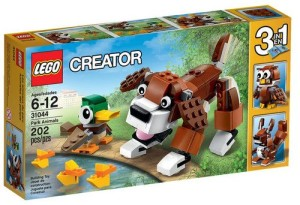 lego-31044-Park-animals