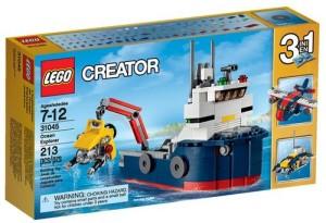 lego-31045-Ocean-Explorer