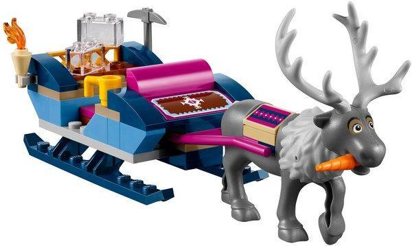 lego-41066-Anna-Kristoff-Sleigh-Adventure-1