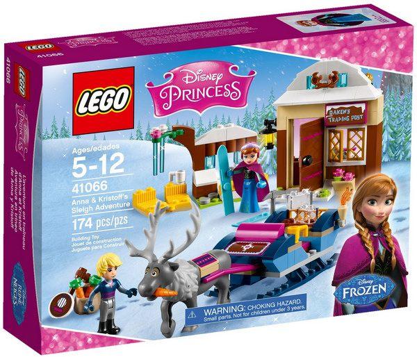 lego-41066-Anna-Kristoff-Sleigh-Adventure