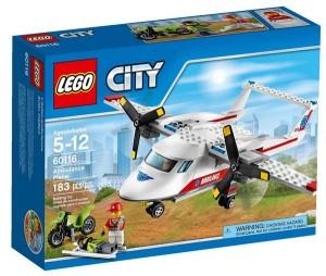 lego-60116-Ambulance-Plane