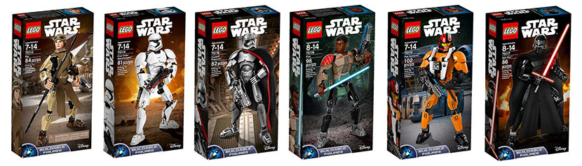 lego-75113-75114-75115-75116-75117-75118-star-wars-buildable-figures