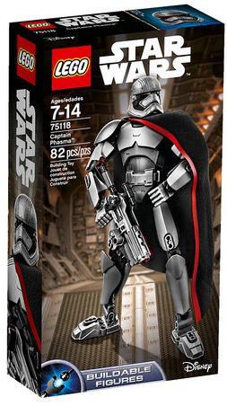 lego-75118-Captain- Phasma-star-wars