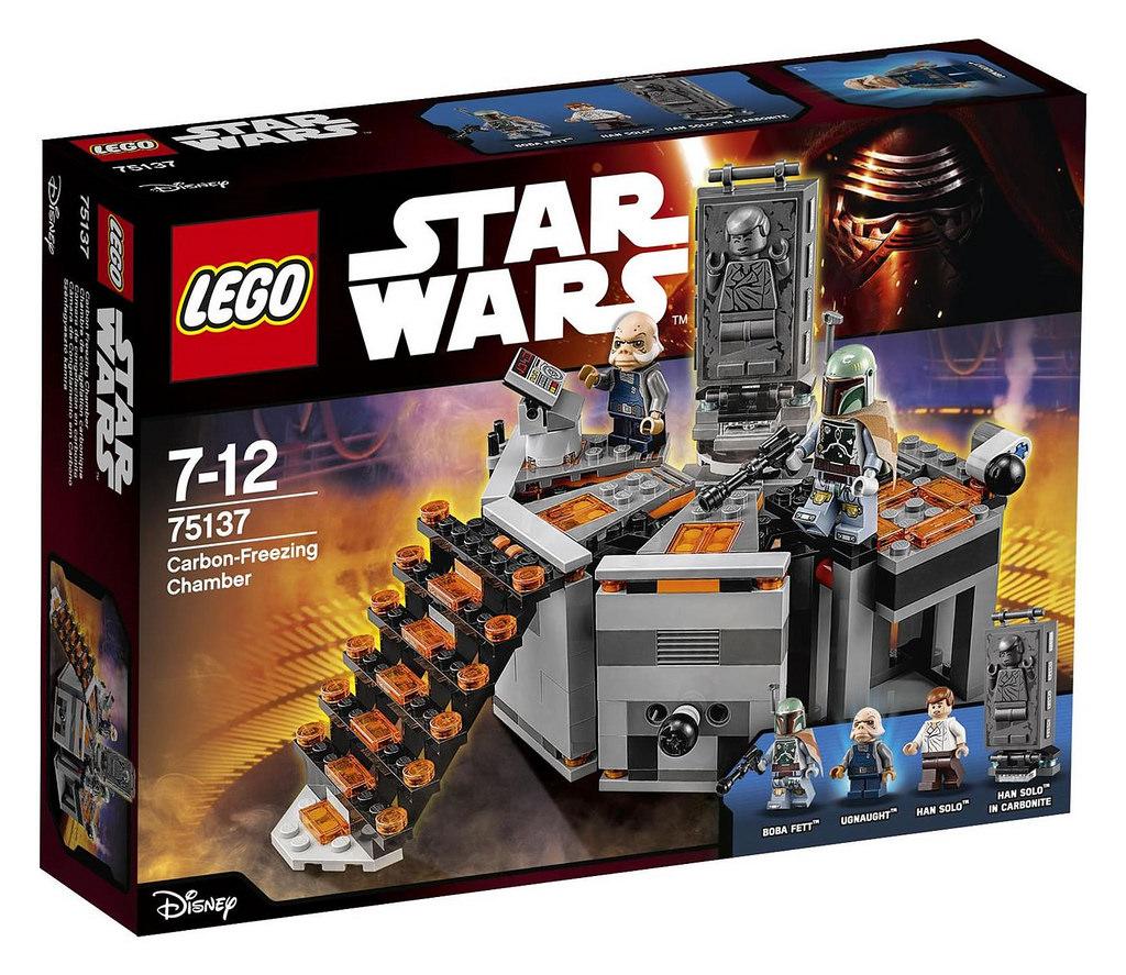 Star Wars Lego Toys : Lego star wars the rest of set list i brick city