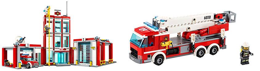 Lego-60110-Fire-Station-city-1