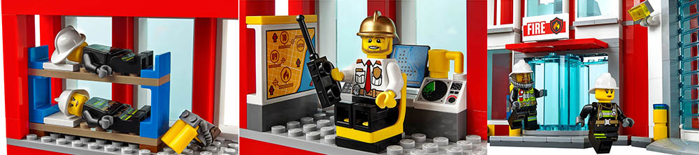 Lego-60110-Fire-Station-city-4