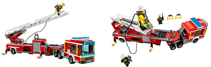 Lego-60112-Fire-Engine-city-1