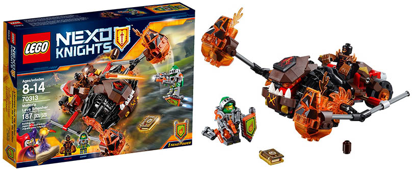 Lego-70313-Moltor-Lava-Smasher-nexo-knights