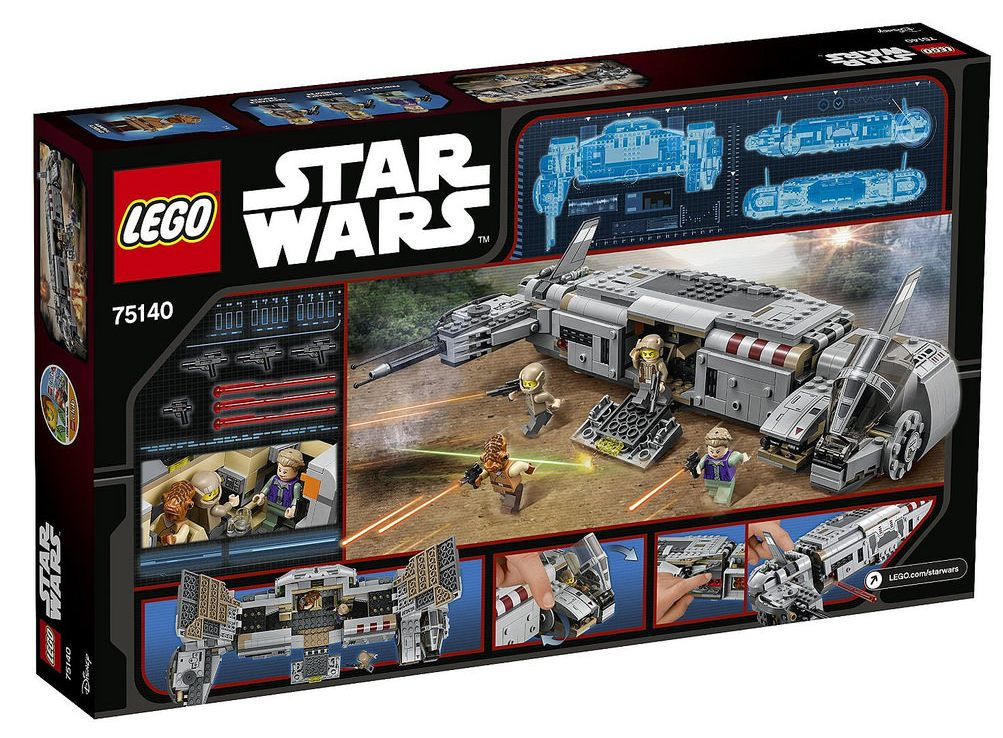 Lego-75140-Resistance-Trooper-Transporter-star-wars-1