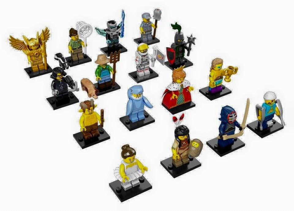 Lego-Series-15-Collectable-Mini-figures-3