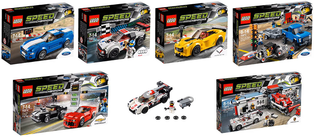 Lego audi r8 lms ultra instructions