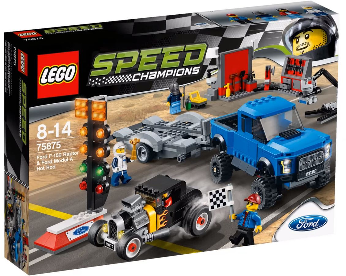 lego speed champions 2016 the official set boxes i brick city. Black Bedroom Furniture Sets. Home Design Ideas