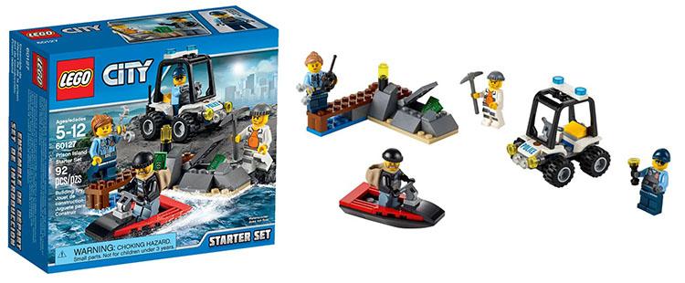 Lego-60127-Prison-Island-Starter-Set