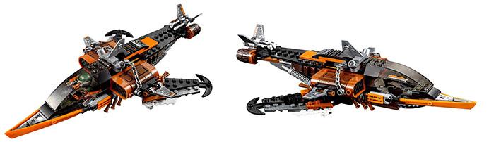 Lego-70601-Sky-Shark-ninjago-1