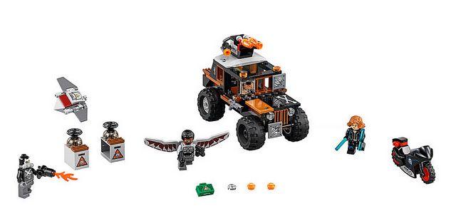 Lego-76050-Crossbones-Hazard-Heist-super-heroes
