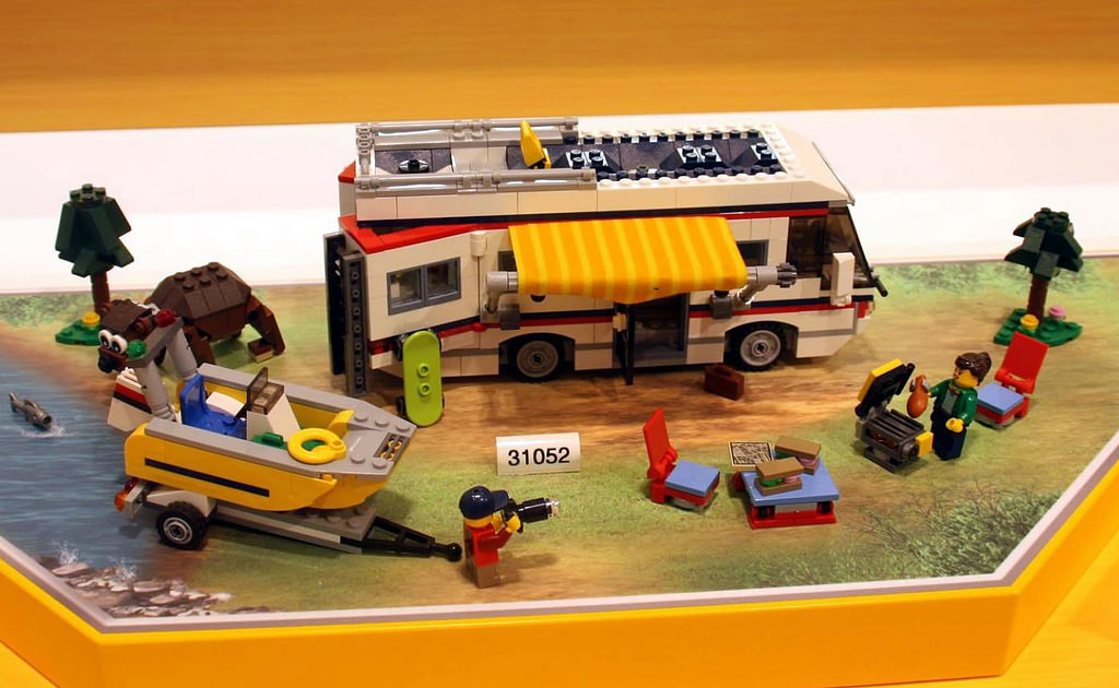 Nuremberg Toy Fair 2016 Round Two I Brick City
