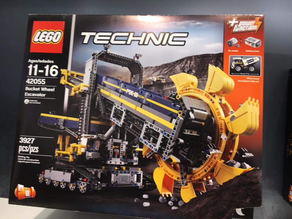 lego-42055-excavator-technic-1