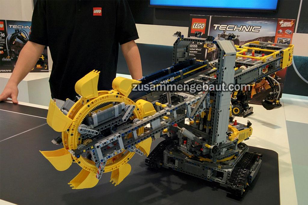 lego-42055-excavator-technic