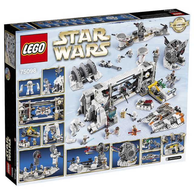 Lego-75098-Assault-on-Hoth-star-wars