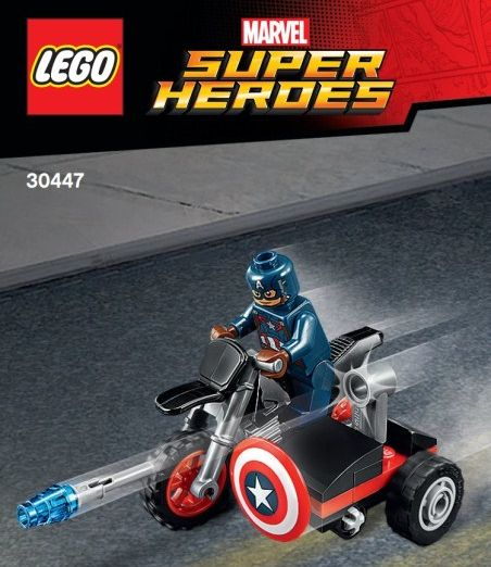 Lego-30477-Captain-America-Motorcycle-marvel-super-heroes