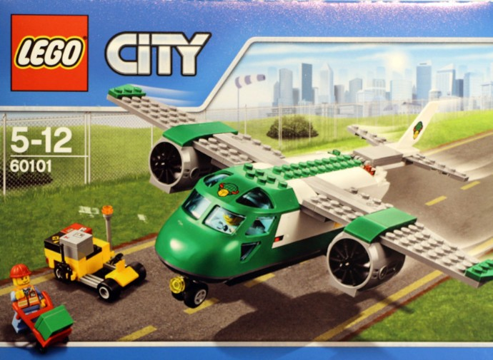 Lego-60101-Airport-Cargo-Plane-city