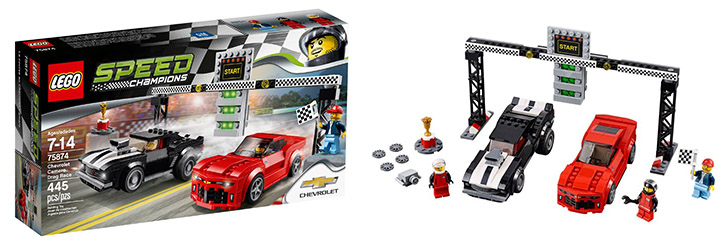 Lego-75874-Chevrolet-Camaro-Drag-Race-speed-champions
