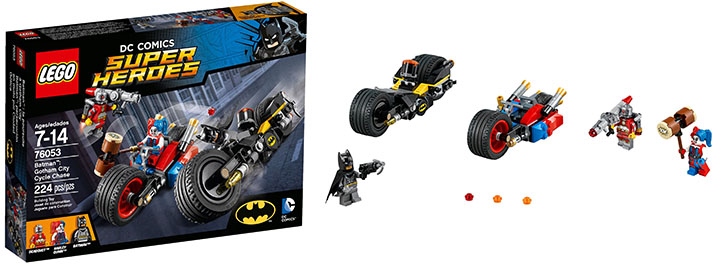 Lego-76053-Gotham-City-Cycle-Chase-super-heroes