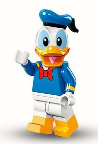 lego-disney-collectable-mini-figures-donald-duck