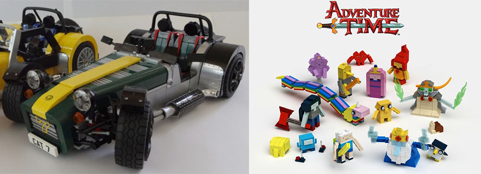 lego-ideas-adventure-time-Caterham-Super-Seven-sets