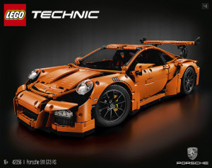 Lego-42056-Porsche-911-GT3-RS-technic